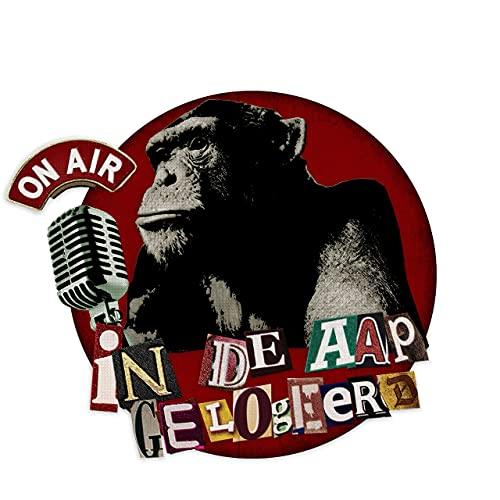 In de aap gelogeerd met Duncan, Frank en Johan Podcast By Duncan Epping Frank Denneman en Johan van Amersfoort cover art