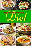 The Menopause Diet: Delicious Mediterranean Recipes for Easy Weight Loss and Natural Hormone Balance: Healthy Weight Loss Cookbook (Menopause Books)