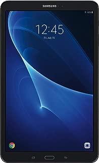 Samsung Galaxy Tab A T580 10.1in 16GB Tablet W/ 32GB SD card (Renewed)