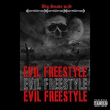 EVIL Freestyle