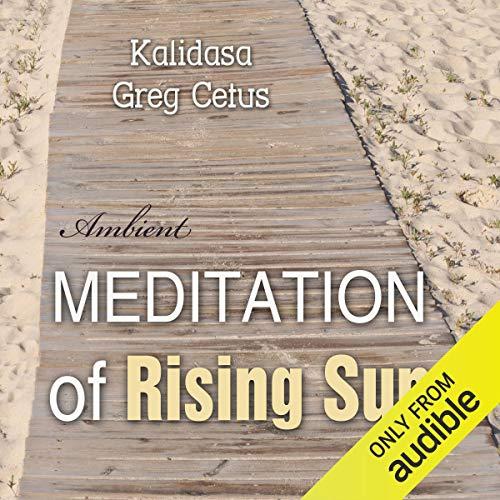 Meditation of Rising Sun cover art
