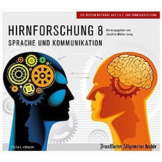 Hirnforschung 8: Sprache und Kommunikation (F.A.Z.-Dossier) Titelbild