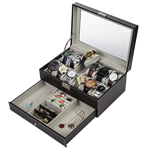 Readaeer Readaeer-Watch-Box