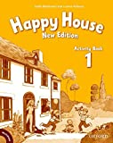 Maidment, S: Happy House: 1 New Edition: Activity Book and M (Happy Second Edition) - Stella Maidment