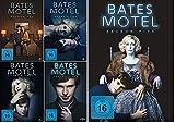 Bates Motel Staffel 1-5 (15 DVDs)