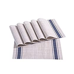 Greek Style Placemat