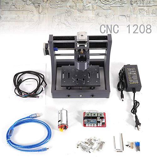 DiLiBee 3Axis DIY USB escritorio madera máquina grabado