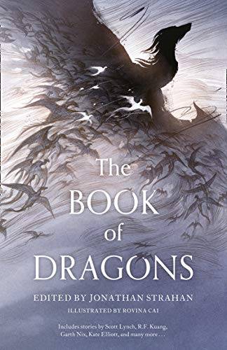 Strahan, J: Book of Dragons