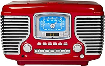 Best radio with cd player Reviews