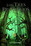 Los Tres Privilegios: Novela de Fantasía Juvenil cargada de Magia, Misterio y Aventuras