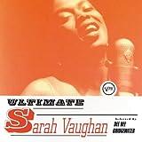 Ultimate Sarah Vaughan von Sarah Vaughan
