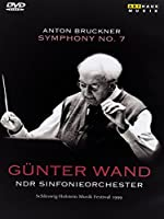 交響曲第7番 ヴァント&北ドイツ放送交響楽団(1999)