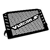 Alician Auto Grille de radiateur pour Kawasaki Vulcan 2015 2016