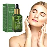 BREYLEE Acne Treatment Serum for Clearing Severe Acne, Breakout, Remover Pimple and Repair
