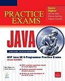 OCP Java SE 6 Programmer Practice Exams (Exam 310-065) (Certification Press) (English Edition)