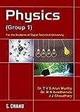 Physics (Group 1) (English Edition)