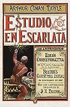 Estudio en escarlata (edición conmemorativa) (Penguin Clásicos)