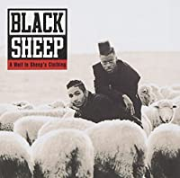A Wolf In Sheep's Clothing by Black Sheep (1994-01-25)