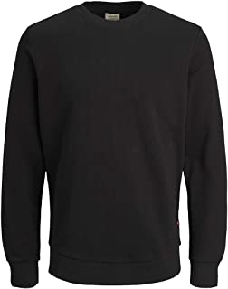 JACK & JONES Jjeholmen Sweat Crew Neck Noos Felpa Uomo