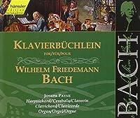Complete Bach:Klavierbuchlein