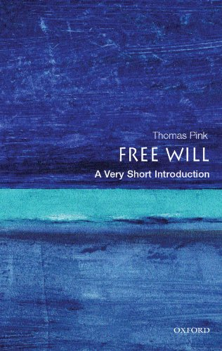 Free Will: A Very Short Introduction (Very Short Introductions) (English Edition)