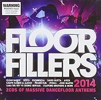 Floorfillers 2014