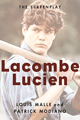 Lacombe Lucien: The Screenplay (English Edition)