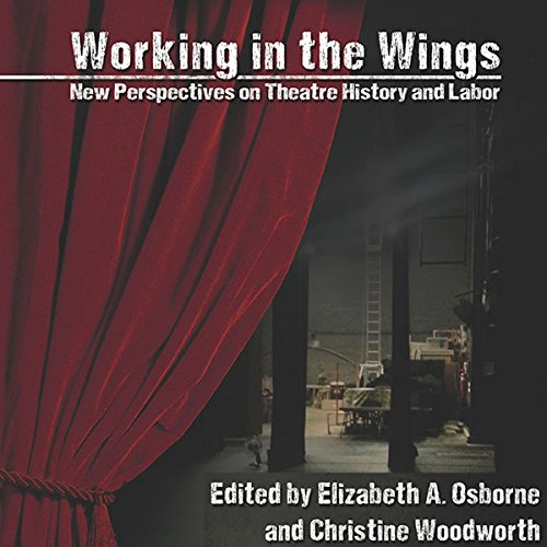 Working in the Wings Titelbild