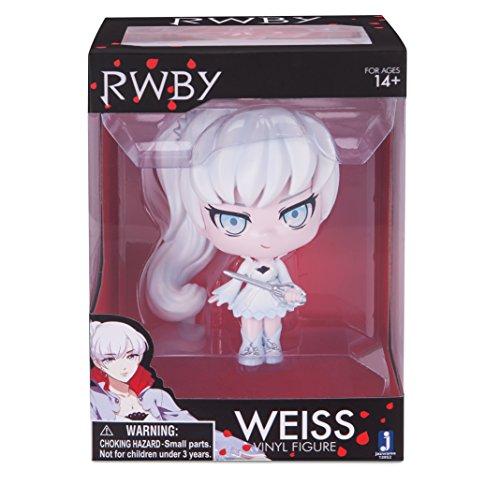 RWBY Weiss Stylized Figure
