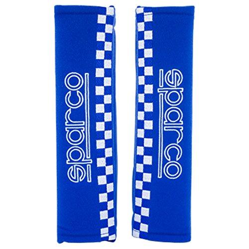 Spc 01090S4AZ Almohadillas, Azul