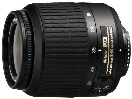 AF-S DX Zoom-NIKKOR 18-55mm 1:3,5-5,6G ED II