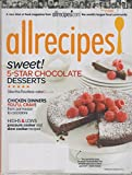 All Recipes February/March 2015