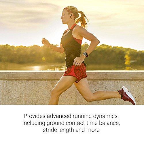 Montre Garmin Forerunner 645 Musique, GPS Paiements sans Contact Course Fréquence Cardiaque - 5