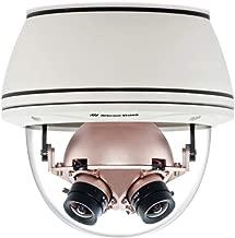 Arecont Vision AV20365DN-HB 20 Megapixel 360 Degrees Panoramic IP Camera (Renewed)