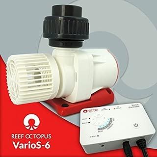 Reef Octopus VarioS-6 Controllable DC Circulation Pump