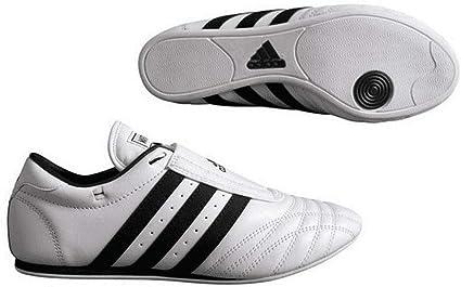 adidas d'entraînement intérieur Cuir Chaussures de Sports SM II ...