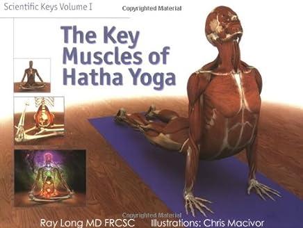 Amazon.com: Ray Long - Yoga / Exercise & Fitness: Books
