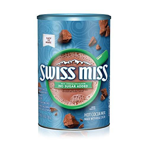 Swiss Miss Milk Chocolate Flavor No…