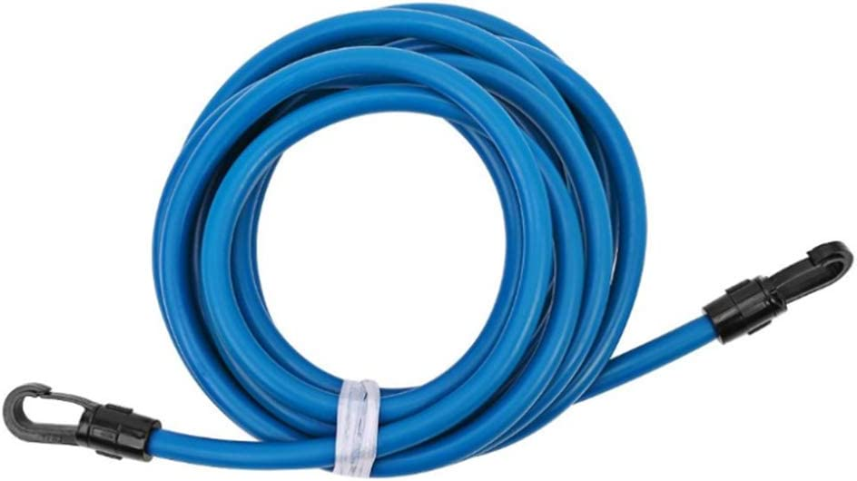 NaNa Swim Stretch Cord Tube Safety and trust Training NEW before selling ☆ T Rubber Equipment Practice