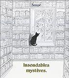 Insondables mystères - Denoël - 14/10/1993