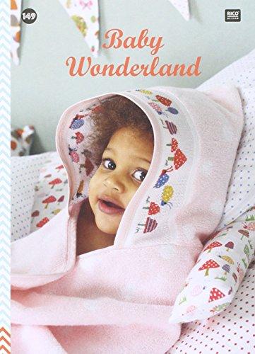 Buch 149 Baby Wonderland