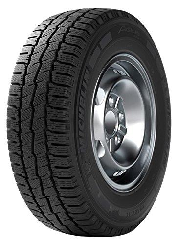 MICHELIN AGILIS ALPIN - 235/60/17 117R - B/C/71dB - Neumáticos Invierno (Vehículo comercial )