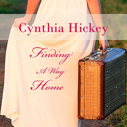 Finding a Way Home audiobook cover art