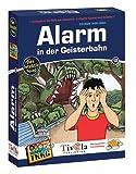 TKKG: Alarm in der Geisterbahn - Stefan Wolf