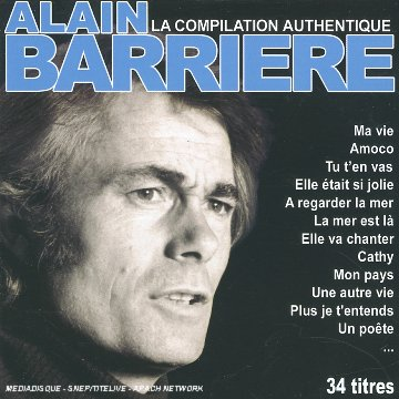 La Compilation Authentique