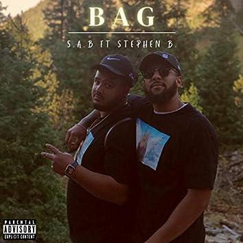 Bag (feat. Stephen B.)