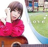 Love<アーティスト盤>