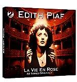 La Vie en rose : 44 titres originaux von Édith Piaf