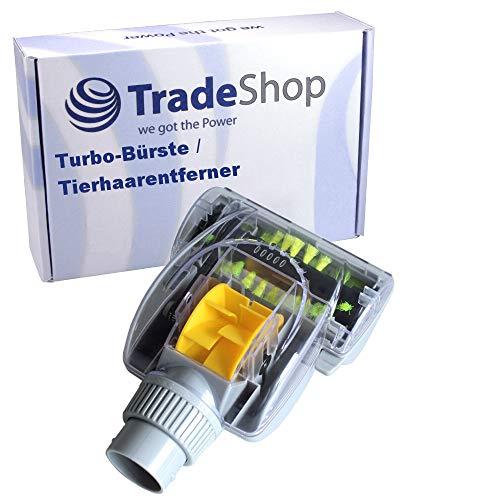 Cepillo turbo universal para aspiradora de 32 mm para Kärcher Lux Midea Miele Moulinex Panasonic Philips Privileg Progress Quelle Rowenta Samsung Sanyo See Siemens Vax Zanussi Zelmer