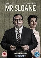 Mr Sloane